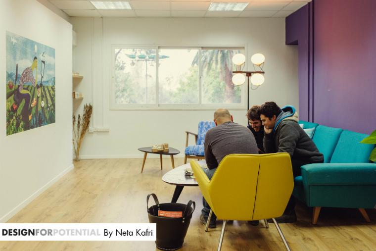 סביבת העבודה - משאב להצלחה